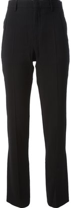 Givenchy slim fit trouser