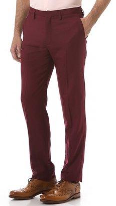 Marc by Marc Jacobs Travis Suit Trousers