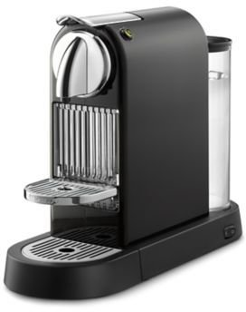 Nespresso CitiZ Refresh Coffee Machine