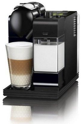 Nespresso EN520B Lattissima Capsule Coffee Maker Black