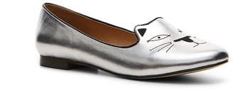 C Label Judy-1C Loafer Flat