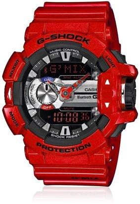 G'mix Smartphone Digital Watch $285 thestylecure.com
