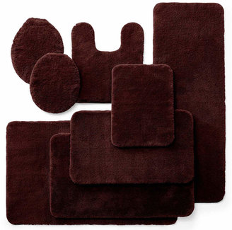 ROYAL VELVET Royal Velvet Plush Bath Rug Collection