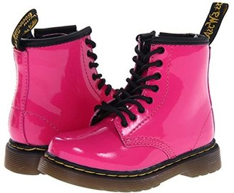 Dr. Martens Kid's Collection 1460 Toddler Brooklee Boot (Toddler)