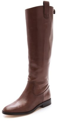 KORS Mariel Riding Boots