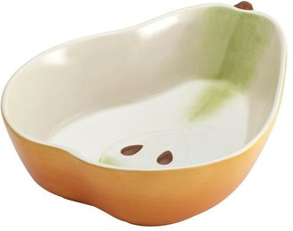 Paula Deen 12-in. Orchard Harvest Round Serving Bowl