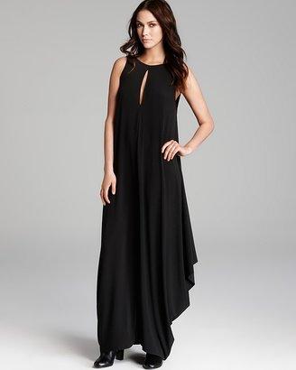 Rachel Zoe Maxi Dress - Arlene Draped