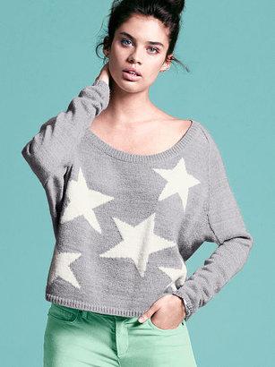 Victoria's Secret The Swing Sweater