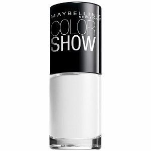 Maybelline Color Show Nail Color, Pink Shock