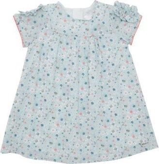 Chloé Liberty Flower Print Dress