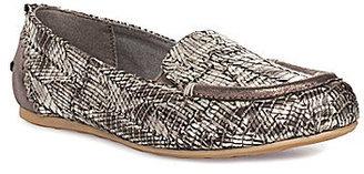 The Sak Lisa Woven Loafers