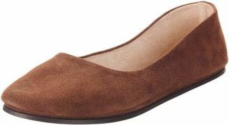 French Sole Women's Sloop Ballet Flat
