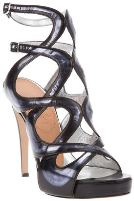 Larare 'In And Out' sandal