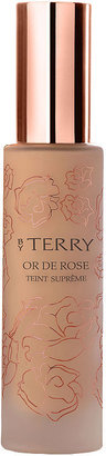 by Terry OR DE ROSE TEINT SUPREME Age Defence LiftFoundation, 1 Romantic Blond 30 ml
