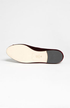 French Sole 'Gorgeous' Ballet Flat