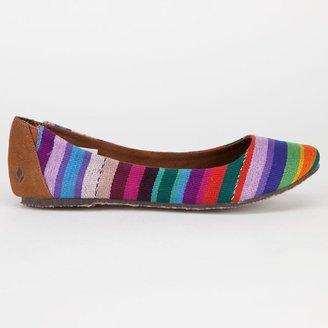 Reef Tropic Womens Shoes