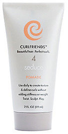 CurlFriends Seduce Pomade