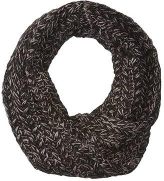 Pistil Design Hats Avalon Neck Warmer (Black) Scarves