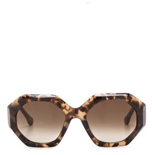 Elizabeth and James Brickell Sunglasses