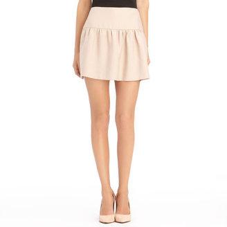 Rachel Roy Shantung Skirt