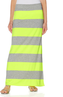 The Limited Jersey Maxi Skirt