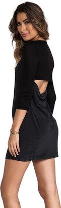 Gypsy 05 Klimt Silk/Modal Scoopback Dress