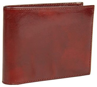 Bosca Old Leather Collection - Continental ID Wallet