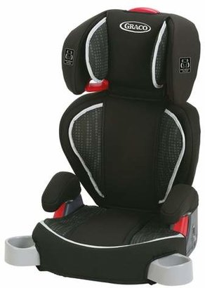 Graco®; Highback Turbo Booster Car Seat $49.99 thestylecure.com