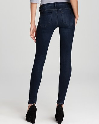 Citizens of Humanity Jeans - Avedon Skinny in Royal Wash