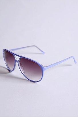 Urban Outfitters Phoenix Aviator Sunglasses