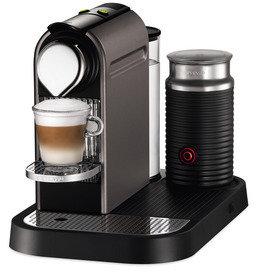 Nespresso Citiz & Milk
