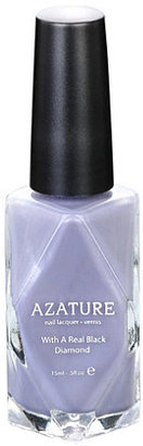 Azature Lilac Diamond nail polish