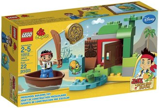 Lego DUPLO Jake's Treasure Hunt - 10512