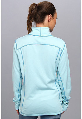 The North Face Paramount Grid 1/4 Zip
