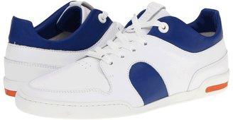 Bikkembergs BKE105672 (White/Bluette) - Footwear