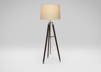 Ethan Allen Surveyor's Floor Lamp