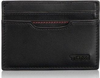 Tumi Delta ID Lock(TM) Shielded Money Clip Card Case