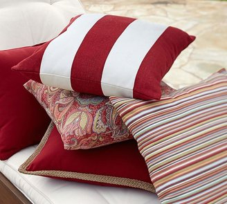 Pottery Barn Ana Paisley Outdoor Collection