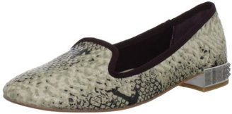 Juicy Couture Women's Jane Flat