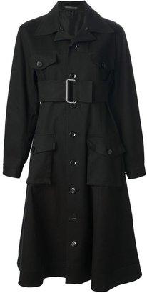 Yohji Yamamoto Vintage structured trench coat