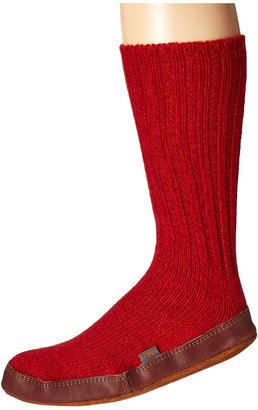 Acorn Slipper Sock $49.50 thestylecure.com