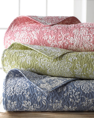 """Matouk Shelby"""" Bed Linens"""