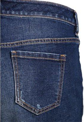 Old Navy Women's Plus Slim Boyfriend Jeans