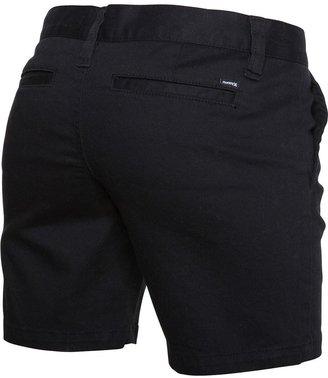 Hurley Lowrider Bermuda Womens Shorts