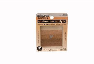 Physicians Formula Shimmer Strips Custom Bronzer, Blush & Eye Shadow