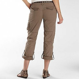 JCPenney a.n.a® Womens Aviator Belted Cargo Pants