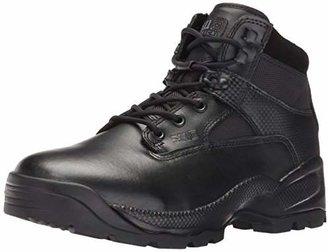 """Bates Footwear 5.11 Men's A.T.A.C. 6"""" Side Zip Tactical Boot"""