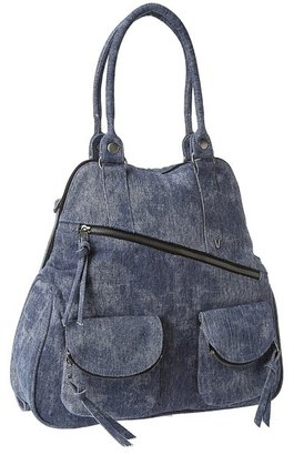 Vans Section Fashion Bag (Denim) - Bags and Luggage