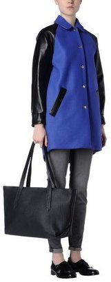 Maison Martin Margiela MAISON TAKUYA Large leather bag