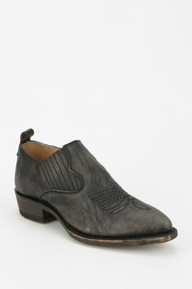 Frye Billy Cut-Off Ankle Boot